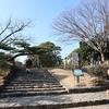 広島城址公園(広島県広島市中区基町)