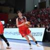 【日本代表】女子国際強化試合 日本VSベルギー第2戦レポート【女子バスケ】
