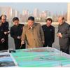 (韓国反応) 「7万世帯建設、我々は死にました」 平壌からの手紙[主城下の北カフェ].