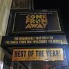 『Come from Away』『カム・フロム・アウェイ』2018.9.16.15:00 @Schoenfeld Theatre