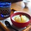 函館カフェ散歩【3】ティーショップ夕日|元検疫所をリノベーションした日本茶カフェ
