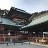 2018.1.31 静岡 【静岡浅間神社】