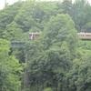 湯谷温泉と長篠城
