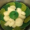 下蒸しと顆粒ダシとタイ式みりんで、ようやく鶏大根が完成