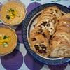 簡単スタッフドバゲットと夏野菜を使ったスペインのガスパチョを子供と 作ってみた!