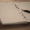手帳が続かない人の原因対策と、ノートを使うという選択肢の提案