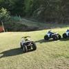 夏休みおすすめ四輪バギー体験!1日中遊べる岐阜県・揖斐高原