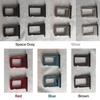 6.1インチiPhone(iPhone Xr/Xc)のSIMカードトレイの写真 複数カラーやデュアルSIM仕様?