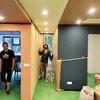 上海内装|大人の家は強印象かつ上品で