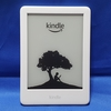 【Kindle】安価になった4GBモデルを購入。でもアマゾンアカウントでログインできないトラブル発生?