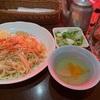 【浅草グルメ】雷門近くでタイ・ベトナム料理ランチ「クロープクルア」
