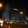 新横浜駅ビル近況