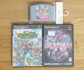 PS2「ヤンガスと不思議のダンジョン」やN64「ディズニーDDR」のジャンクソフトを購入した!