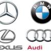 ベンツ・BMWのオーナーは、嫌な奴が多いという調査データ。