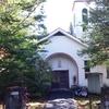 10月8日(日)草津 日本聖公会聖慰主教会