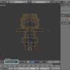 MagicaVoxel→Blender→Unityでボクセルモデルを動かす④