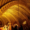 【HR Giger Bar Museum|レビュー】エイリアン好き必見!スイス・グリュイエールの一風変わったバー&博物館