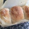 久しぶりにパンを焼く。そして夏の思い出2