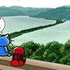 あの懐しい京都を巡った日々に戻りたいw(;´∀`)