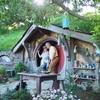 【ニュージーランド観光】全てがかわいくて少し小さい、ホビットの村。