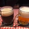 百塔の街はビール天国