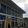 伊豆長岡駅(静岡県・伊豆箱根鉄道駿豆線)