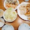 8月25日~8月31日の晩ごはん~4人家族のリアルな食卓~