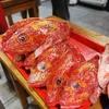 スーパーマーケットの混雑,エクアドル贔屓,バターナッツ強化週間.