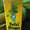 Tulsi Drops 一滴のトゥルシー