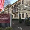 旅の羅針盤:IHG修行で初! Crowne Plaza Heidelberg City Centreに泊まってみました。