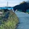 41歳 男性 ロードバイク 6kmのラップタイムは14分30秒ぐらい。