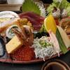 那珂湊おさかな市場で家族揃って海鮮料理を堪能〜