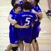 2014秋季・北海道1部5日目(総当たり最終日)