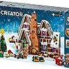 LEGO 今更クリスマスor既にクリスマス