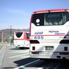 新宿-伊那・駒ヶ根線3609便(京王バス東・世田谷営業所) PJ-MS86JP