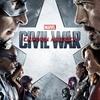 超人たちの内戦、凡人たった一人の戦争 シビル・ウォー/キャプテン・アメリカ