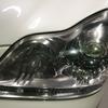 自動車ヘッドライトリペア トヨタ/クラウンマジェスタ ヘッドライト研磨+再劣化防止コーティング