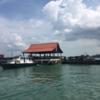 ガイドブックにはのってない!?シンガポール大自然の島、ウビン島の楽しみ方!