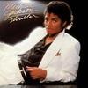 #0343) THRILLER / Michael Jackson 【1982年リリース】
