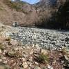【丹沢】寄~雨山峠~ユーシンロッジ~同角ノ頭~石崩山稜~中川温泉 前編