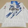 ユニフォーム その5 川崎フロンターレ 1997年 2nd(アウェイ)用 長袖 伊藤彰選手