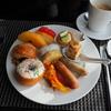 グランドメルキュールダナンの朝食はメニューが豊富で快適でした