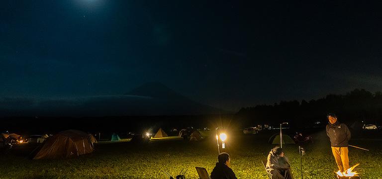 こんな時代だからこそ人と人をつなぐ ~富士山のふもとでワーケーション~