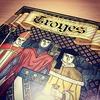 【ボードゲーム】「Troyes / トロワ」ファーストレビュー:トロワの街に大聖堂を!中世ヨーロッパの都市で名誉を求めてダイスを振るよ!