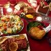 クリスマスディナーなんてどうせ忘れちゃうから