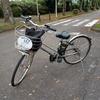 レンタサイクルで助かる(長良川鉄道)
