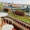 フィレンツェひとり旅 アルノ川の絶景を楽しめるホテル Hotel Principe に泊まる