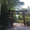 谷根千 煉瓦巡り(19)  根津神社  文京区根津