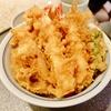 横浜そごうイートインの天一は気軽においしい天丼が食べれます!