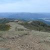 新緑の三十三間山に登る